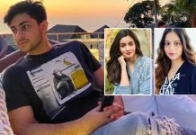 Amitabh Bachchan's Grandson Agastya Nanda Makes His Instagram Debut, Alia Bhatt & Suhana Khan Has The Most Quirkiest Reactions To This