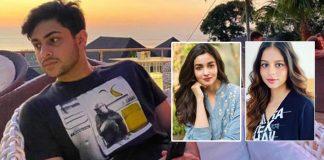 Amitabh Bachchan's Grandson Agastya Nanda Makes His Instagram Debut, Alia Bhatt & Suhana Khan Has The Most Quirkiest Reactions To This