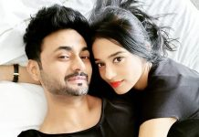 Amrita Rao & RJ Anmol Expecting Their First Child Together?