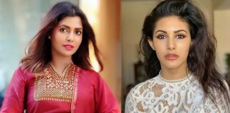 Amyra Dastur refutes Luviena Lodh's drug charges, considers legal action