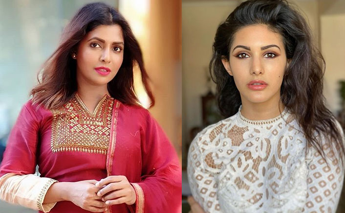"Amyra Dastur On Luviena Lodh's Drug Charges: ""Her Statements Are Completely False & Malicious"""