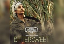 Ananth Mahadevan's 'Bittersweet' trailer released