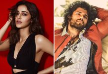 Ananya Panday & Vijay Deverakonda Starrer Fighter To Have Taiwanese Boxer?
