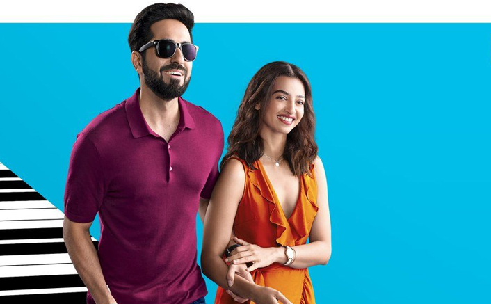 2 Years Of Andhadhun: Radhika Apte Recalls The Film With Ayushmann Khurrana As 'A Great Learning & Experience""