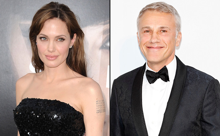 Angelina Jolie & Christoph Waltz To Star In Every Note Play's Adaptation, DEETS Inside!