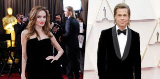 Angelina Jolie Or Brad Pitt, Who Will The Kids Spend Their Christmas With?