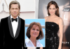 Angelina Jolie's British Godmother Knows The Result Of Her Custody Battle With Brad Pitt Already