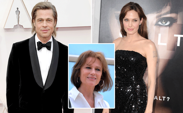 Angelina Jolie's British Godmother Knows The Result Of Her Custody Battle With Brad Pitt Already(Pic credit: Getty Images)