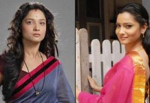 Ankita Lokhande's Love For Sarees Is Evident From Her Collection, Actress Recalls Buying Some In Kolkata For Pavitra Rishta
