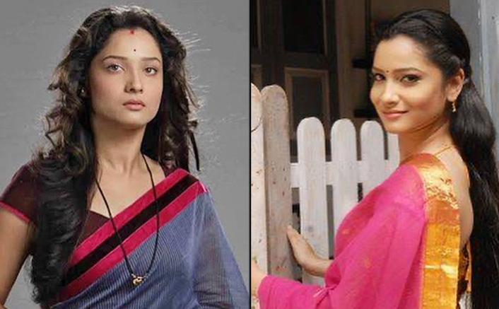 Ankita Lokhande Shares Her Love For Sarees & Recalls Buying Some In Kolkata For Pavitra Rishta