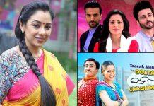 Anupamaa DETHRONES Kundali Bhagya; Taarak Mehta Ka Ooltah Chashmah Still At Fifth Spot