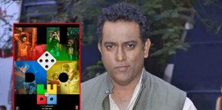 Anurag Basu: Ludo is unlike any film I have made before