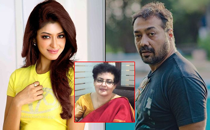 Anurag Kashyap Controversy: Payal Ghosh Meets NCW Head Rekha Sharma To Discuss Case Against The Filmmaker