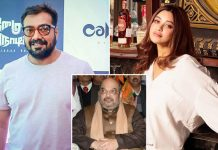 Anurag Kashyap Controversy: Payal Ghosh To Meet Amit Shah & Other Officials