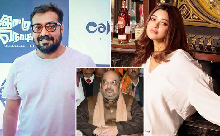 Anurag Kashyap Controversy: Payal Ghosh To Meet Amit Shah & Other Officials (Pic credit: Instagram/iampayalghosh)