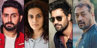 Anurag Kashyap Planning For Manmarziyaan Sequel Featuring Taapsee Pannu, Abhishek Bachchan & Vicky Kaushal?