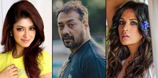 Anurag Kashyap Row: Payal Ghosh Reveals The Real Reason Behind Her Apology To Richa Chadha