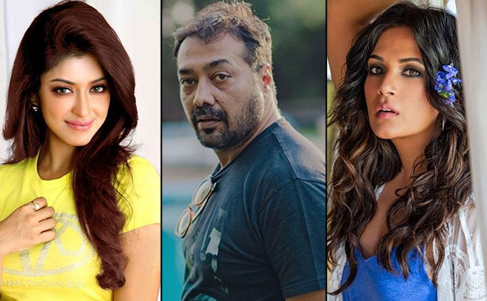Anurag Kashyap Row: Payal Ghosh Reveals The Real Reason Behind Her Apology To Richa Chadha
