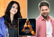 Anushka Shetty Addresses Rumours On Starring In the Upcoming Film Adipurush With Prabhas