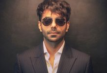 Aparshakti opens up on songs he wrote and composed during lockdown