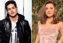 Are Bigg Boss 11 Contestants Priyank Sharma & Benafsha Soonawalla No More A Couple? Instagram Gives Proof!