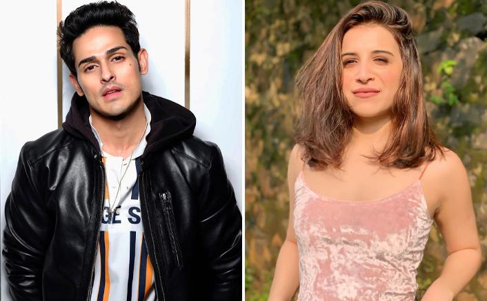 Priyank Sharma & Benafsha Soonawalla No More A Couple? Instagram Gives Proof!