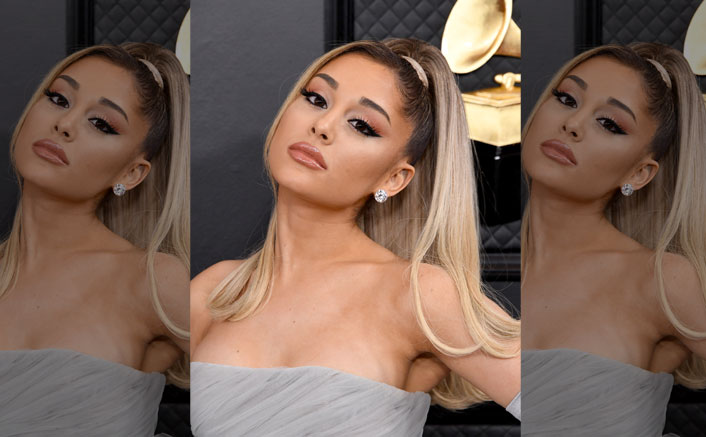 Ariana Grande's 'Positions' Album Is OUT & It's Just Too Good To Be True!