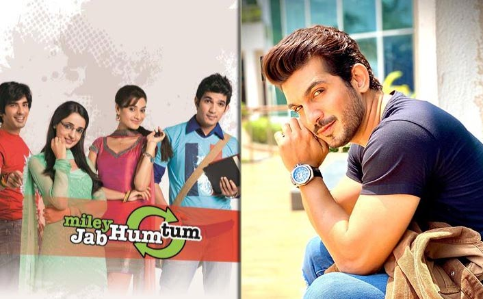 "Arjun Bijlani On Miley Jab Hum Tum Season 2: ""It Would Be Amazing To See What The Four..."""