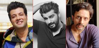 Arjun Kapoor, Varun Sharma and Zeeshan Ayub take Chhalaang's #CareNiKardaRapChallenge to the next level