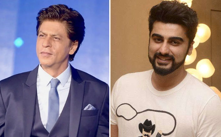 Arjun Kapoor's Thriller Produced By Shah Rukh Khan Tentatively Titled Dhamaka, To Go On Floors In THIS Month?