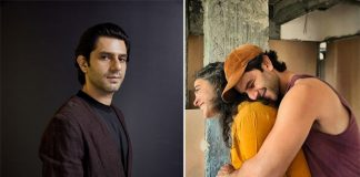 Arjun Mathur CONFIRMS Dating Made In Heaven's Production Designer Tiya Tejpal (EXCLUSIVE)