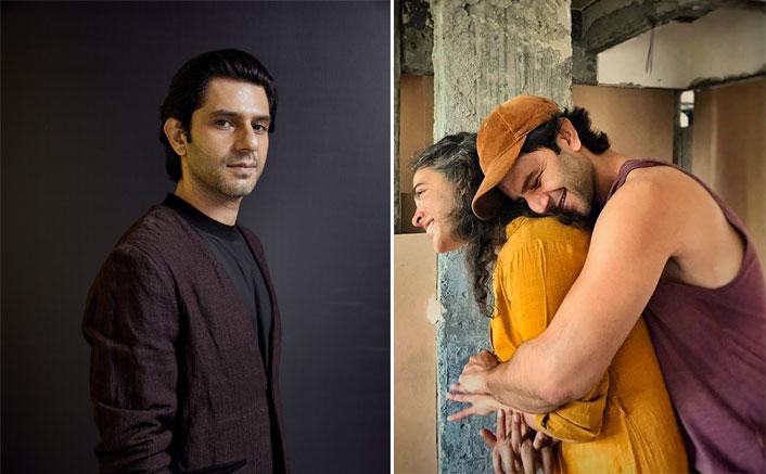 Arjun Mathur CONFIRMS Dating Made In Heaven's Production Designer Tiya Tejpal (EXCLUSIVE)(Pic credit: Instagram/arjun__mathur)