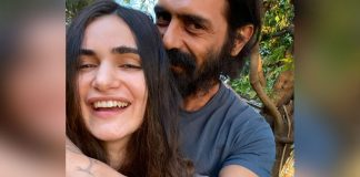 Arjun Rampal's GF Gabriella Demetriades' Brother ARRESTED In A Drug Probe