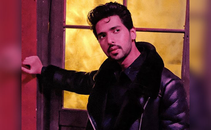 "Armaan Malik On The Stripped-Down Version Of His English Song Control: ""It Is A Special Gift For All My Fans"""
