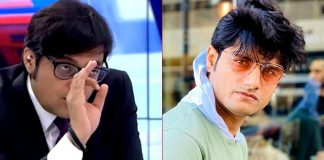 Arnab Goswami Charged With A 200 Crore Defamation Suit By Filmmaker Ssandip Singh