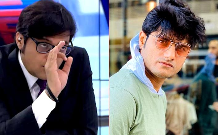 Arnab Goswami Charged With A 200 Crore Defamation Suit By Filmmaker Sandip Ssingh