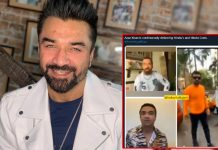 #ArrestAjazKhan: Netizens Are Furious As Aijaz Khan Allegedly Spreads Community Hatred