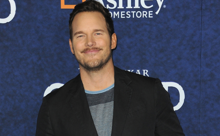 As Jurassic World: Dominion Shoots Stops, This Is How Chris Pratt Has Been Goofing Around!