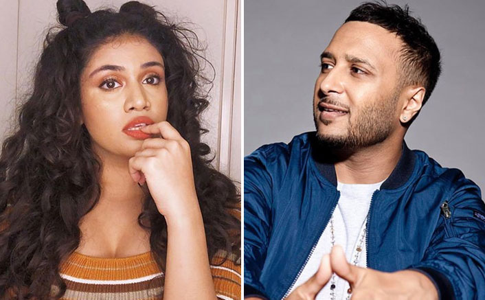Ash King Gets Candid About New Track 'Universe' With Pop Singer Nikitaa