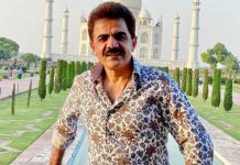 Ashok Beniwal on his struggles despite being a senior actor