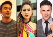 Atrangi Re: After Kolaveri Di, Dhanush To Sing Again For His Film With Akshay Kumar & Sara Ali Khan