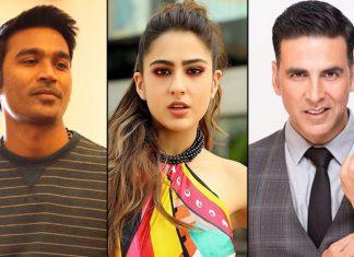 Atrangi Re: After Kolaveri Di, Dhanush To Sing Again For His Film With Akshay Kumar & Sara Ali Khan