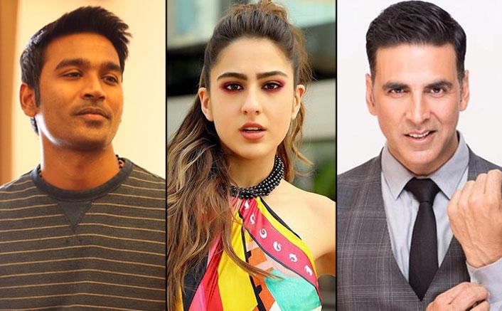 Atrangi Re: After Kolaveri Di, Dhanush To Sing Again For His Next With Akshay Kumar & Sara Ali Khan