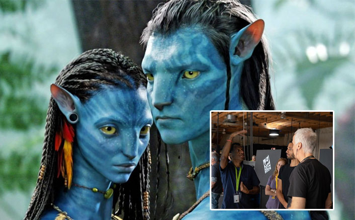 Avatar 2: Check How James Cameron Is Learning Na'visign Language For The Sequel!