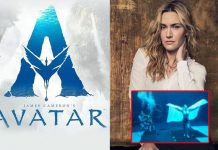 Avatar 2 Set Photos: Kate Winslet Shows Off Skills Submerged Underwater