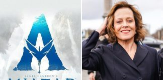 "Avatar 2: Sigourney Weaver On Doing Her Stunts: ""I Didn't Want Anyone To Think, 'She's Old, She Can't Do This"""