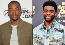 Avengers: Endgame Co-Star Anthony Mackie Recalls His First Humours Encounter With Late Chadwick Boseman