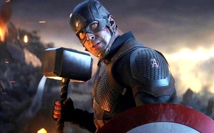 Avengers: Endgame: Eagle-Eyed Fan Notices Continuity Error In The Film & It's SURPRISING No One Did!