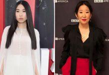 Awkwafina, Sandra Oh co-star in comedy film