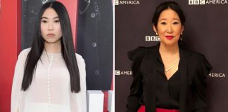 Awkwafina, Sandra Oh co-star in comedy film